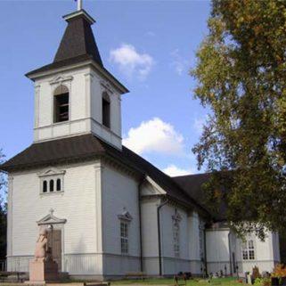 Alastaron-kirkko